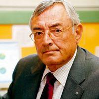 Francisco J. Rubia