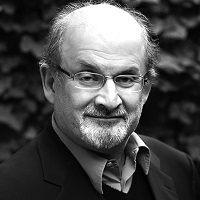 Salman Rushdie ©Beowulf Sheehan