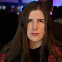 Katy Lema (Miss Festivales)