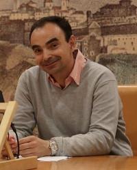 Jordi Verdaguer Vila-Sivill