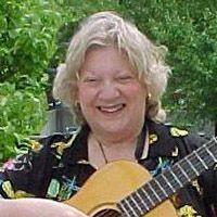 Jackie Silberg