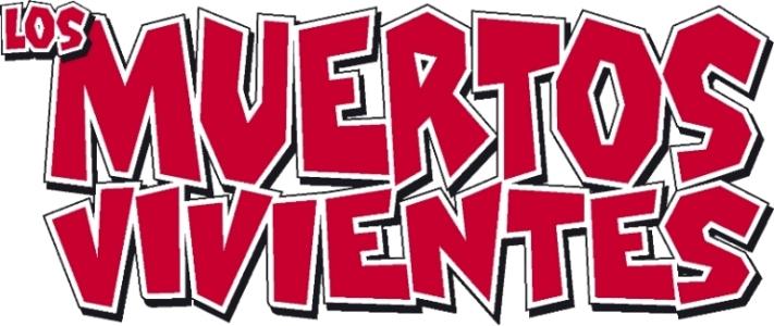 <div>Merchandising Los Muertos Vivientes</div>