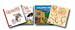 Libros ilustrados