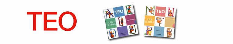 <div>Aprende con Teo</div>