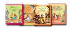 Recopilatorios de cuentos clásicos
