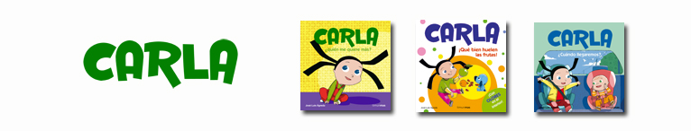 <div>Carla</div>