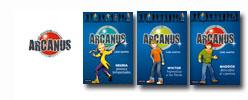 Arcanus