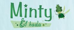 Minty, el hada