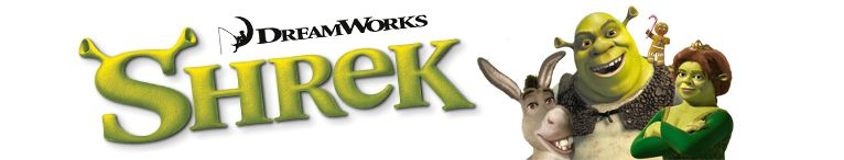 <div>Dreamworks. Shrek</div>