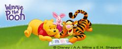 Disney. Winnie the Pooh