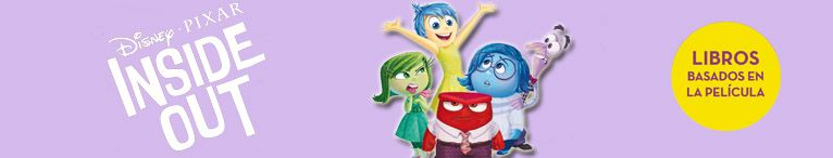 <div>Disney. Inside out</div>