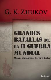 Grandes batallas de la II Guerra Mundial