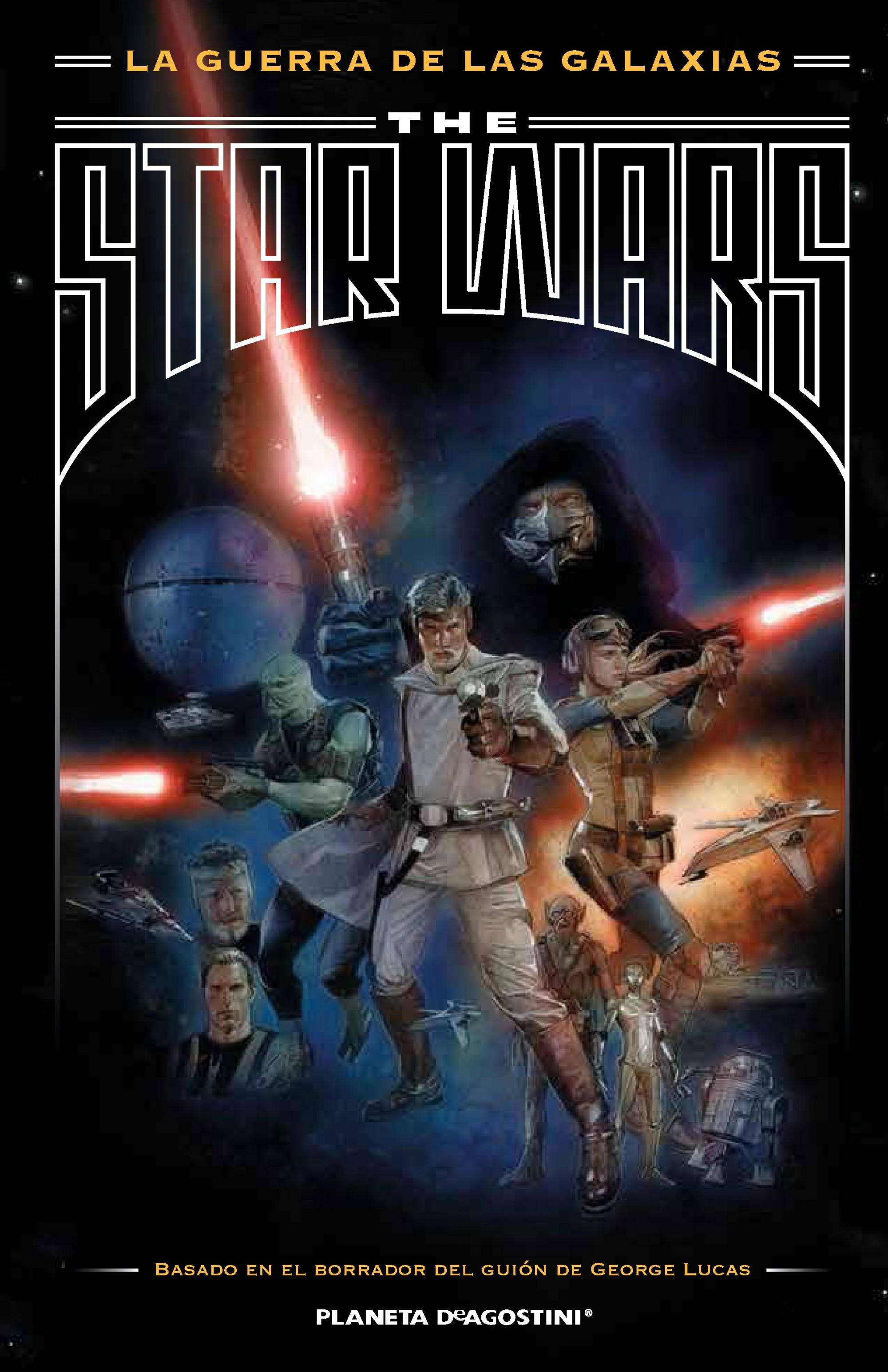 Star Wars | Planeta de Libros