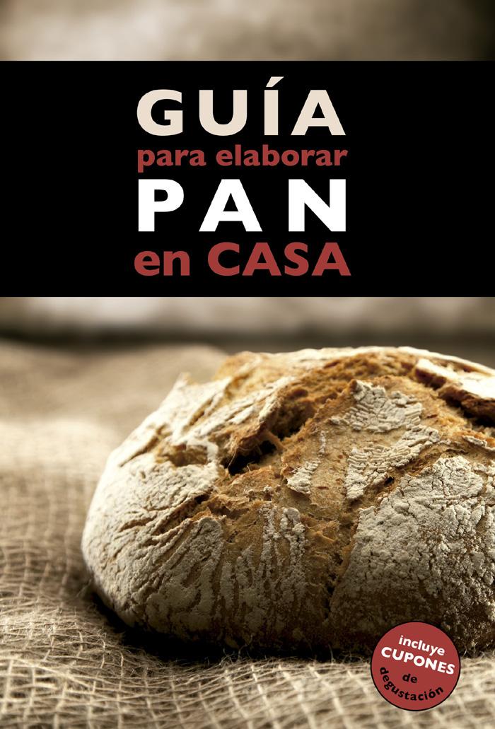 Guía para hacer pan en casa