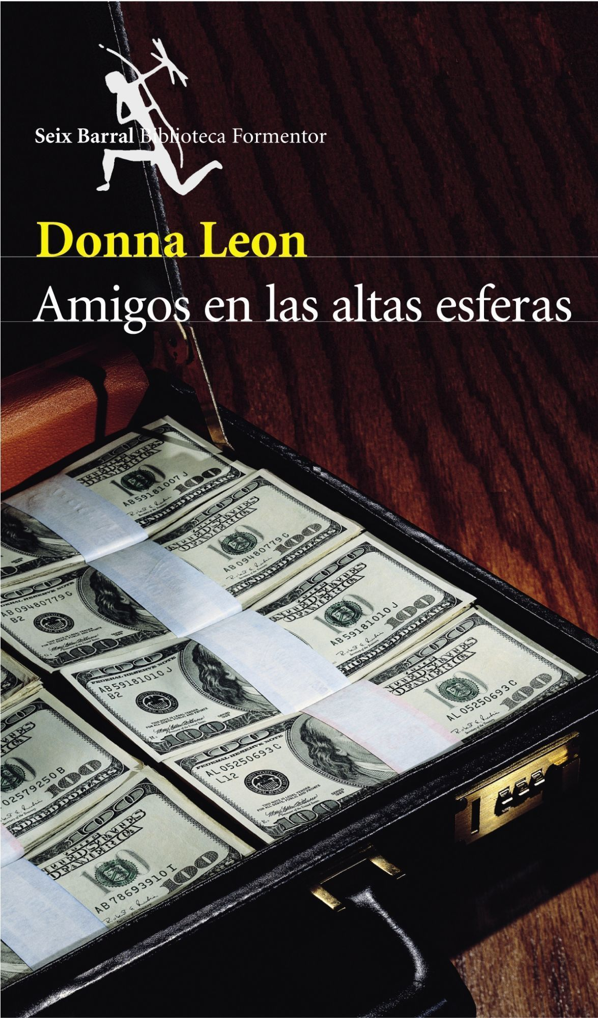 Guido Brunetti, el detective de las novelas de Donna Leon
