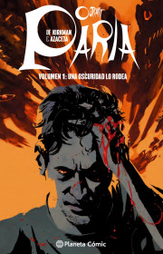 Paria (Outcast) nº 01