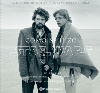 Cómo se hizo Star Wars Una nueva Esperanza