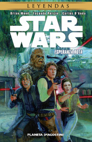 Star Wars Brian Wood nº 04/04