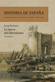 La época del liberalismo