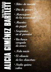 Mi querido asesino en serie - Alicia Giménez Bartlett