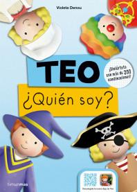 Teo. ¿Quién soy?