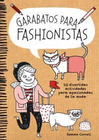 Garabatos para fashionistas
