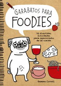 Garabatos para foodies