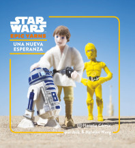 Star Wars  Epic Yarns nº 01/03 Una nueva esperanza