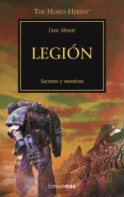 Legión nº 07