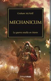 Mechanicum nº 09