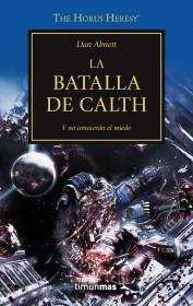 La batalla de Calth nº 19