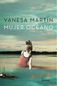 Mujer océano