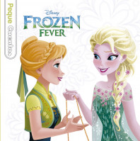 Frozen Fever. Pequecuentos