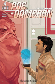 Star Wars Poe Dameron nº 04