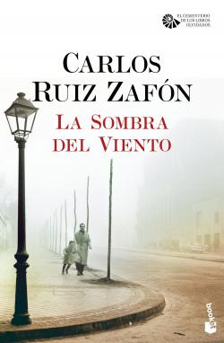 La Sombra Del Viento Carlos Ruiz Zafón Planeta De Libros