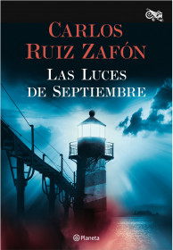Carlos Ruiz Zafón | Planeta de Libros