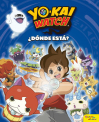 Yo-Kai Watch. ¿Dónde está?