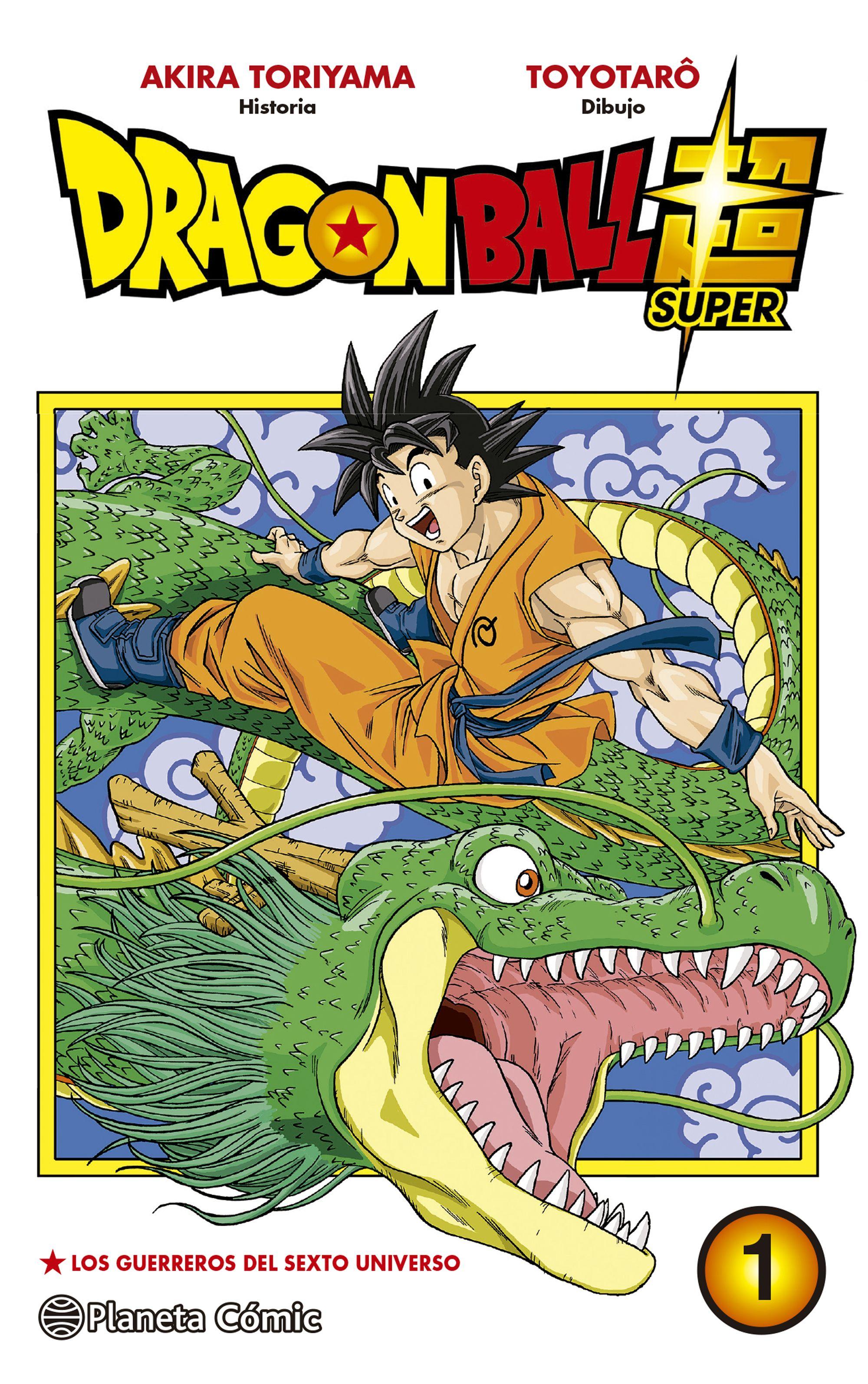 Post Oficial - Dragon Broly Super - 8 de octubre Tomo 4. - Página 15 Portada_dragon-ball-super-n-01_akira-toriyama_201709291229