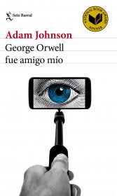 George Orwell fue amigo mío