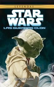 Star Wars Las guerras clon (integral) nº 01/02 Nueva Edición