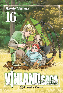 Vinland Saga nº 16