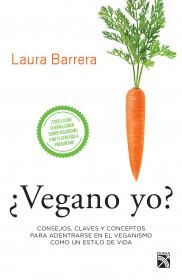 ¿Vegano yo?