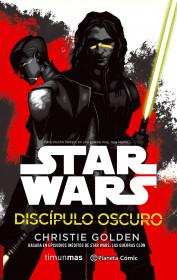 Star Wars Discípulo oscuro (novela)