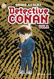 Detective Conan II nº 89