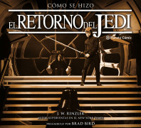 Cómo se hizo Star Wars El retorno del Jedi
