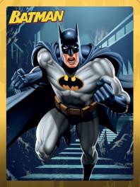 Batman. Caja metálica