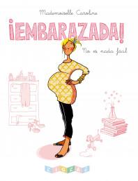 ¡Embarazada!