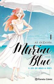 Marine Blue nº 01/04