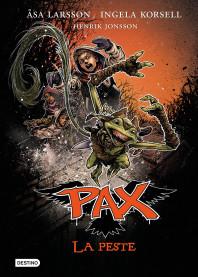 Pax. La peste