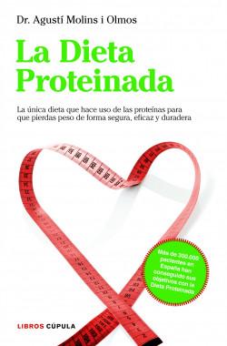La Dieta Proteinada